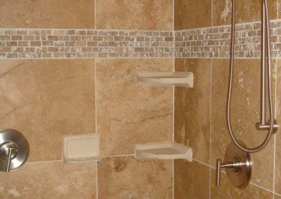 Constancio-shower