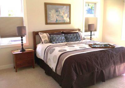 harris master bed
